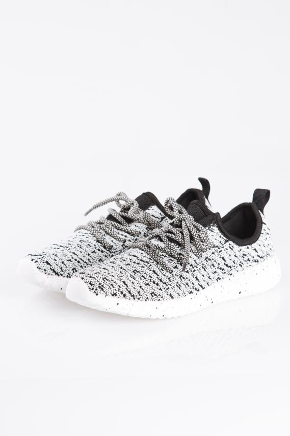 Jeanswear Zapatos Koaj Poliss 4/17