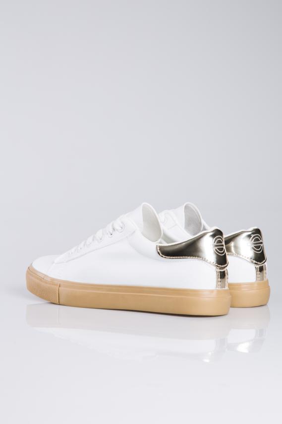 Jeanswear Zapatos Koaj Icetland 1 4/17