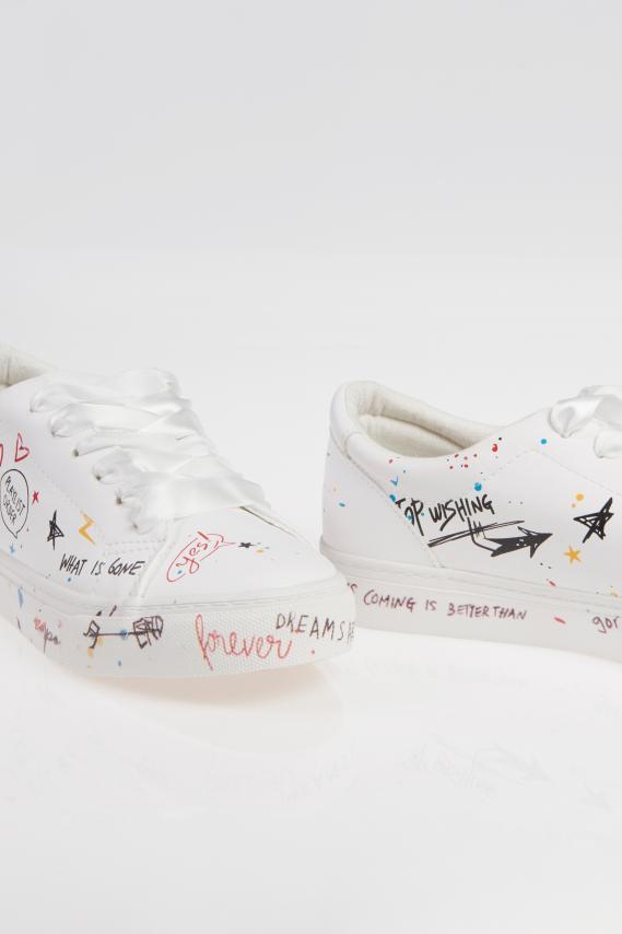 Jeanswear Zapatos Koaj Mores 4/18