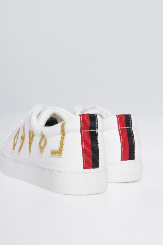 Jeanswear Zapatos Koaj Misele 4/18