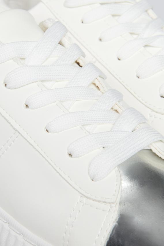 Jeanswear Zapatos Koaj Platina 1/19