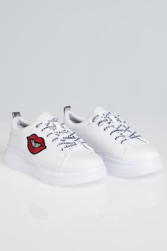 Jeanswear Zapatos Koaj Lipkiss 1/19
