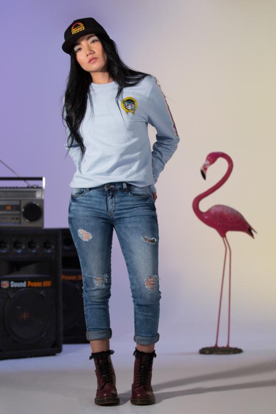 Jeanswear Sueter Koaj Dillon 1/18