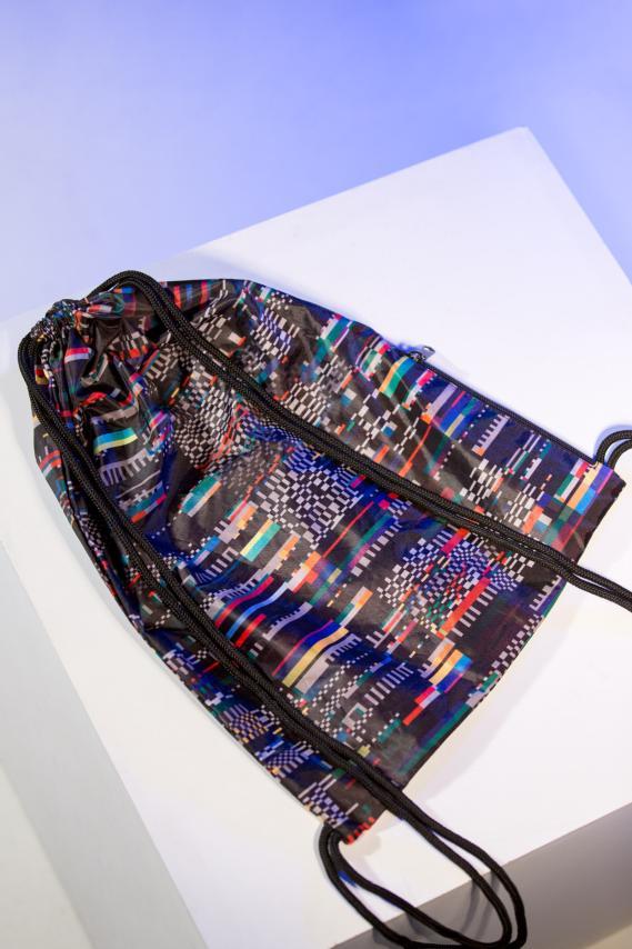 Jeanswear Bolso Koaj Pluss 1/18
